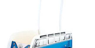 VW Bus Walker & Wagon