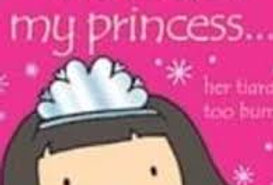That's Not My Princess ...
