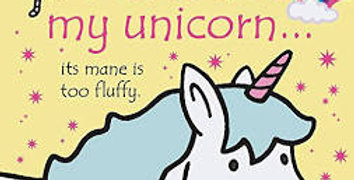 That's Not My Unicorn ...