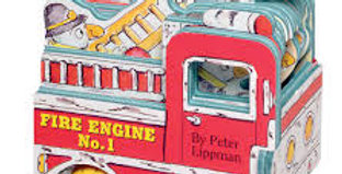 Fire Engine Number 1