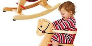 Grow With Me Safety Rocker