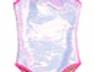 1 Shoulder flip sequin UPF50