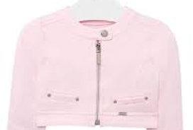 Zip Front 2 Pocket Jacket