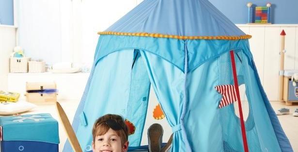 Ahoy Matey Tent