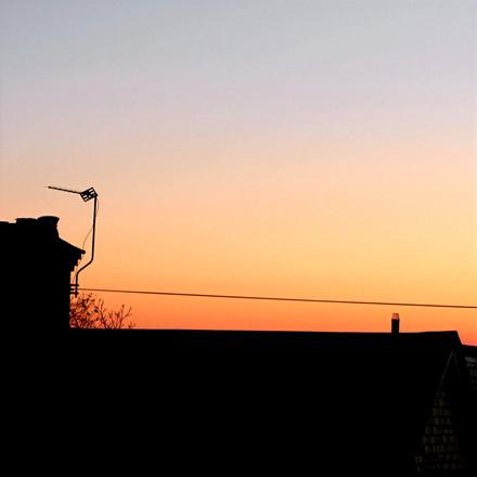 Sunset, Photograph 21.