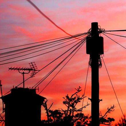 Sunset, Photograph 2.