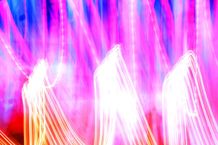 Light Painting, Photograph Fourty-Four.