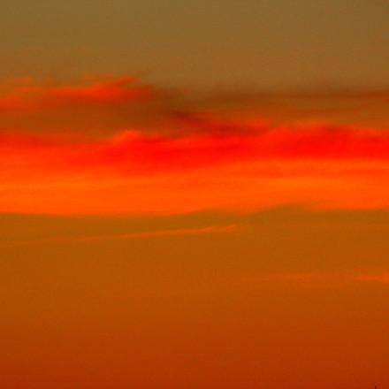 Sunset, Photograph 4.