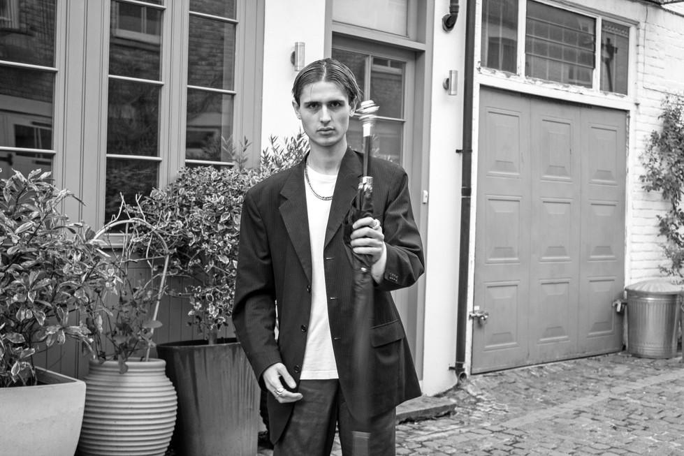 Gabriel, Notting Hill (2020)