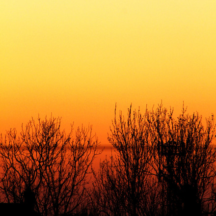Sunset, Photograph 15.