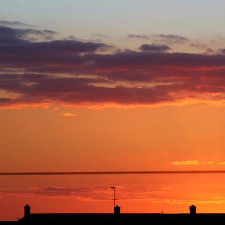 Sunset, Photograph 30.