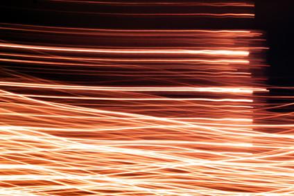 Light Painting, Photograph Thirty-Nine.