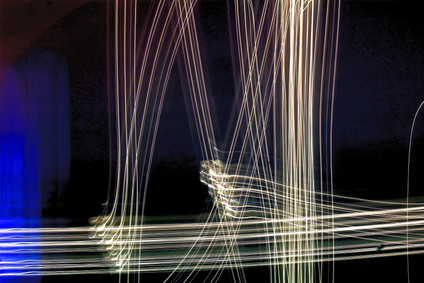 Light Painting, Photograph Fourty-Nine.