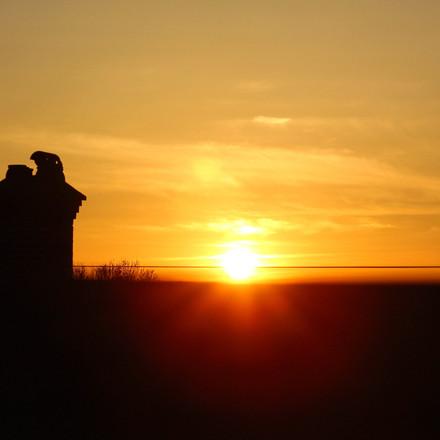 Sunset, Photograph 6.