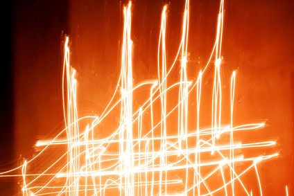 Light Painting, Photograph Fourty-Three.