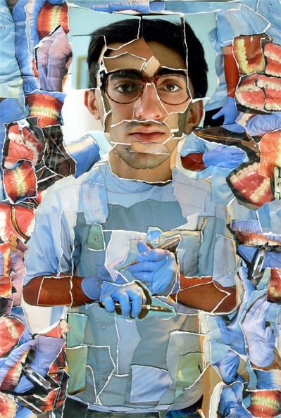 The Dentist, 2019.