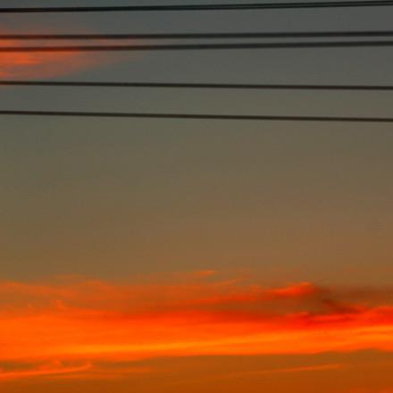 Sunset, Photograph 26.