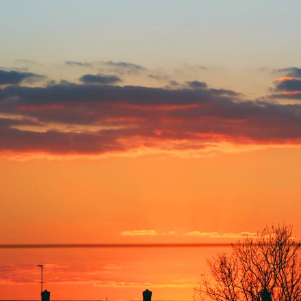 Sunset, Photograph 28.