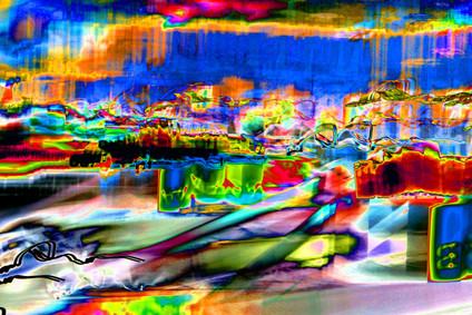 Abstract, Photograph Ten.