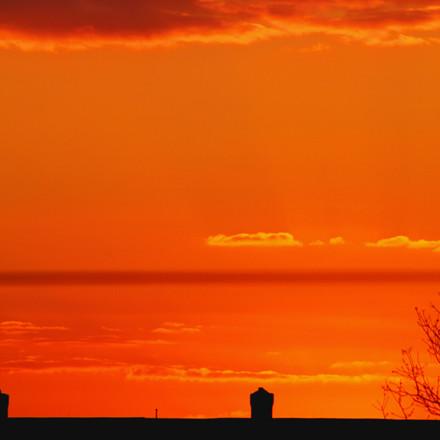 Sunset, Photograph 29.