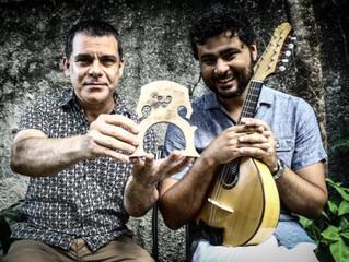 Destaque |Walter Areia & Rafael Marques