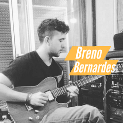 Breno Bernardes