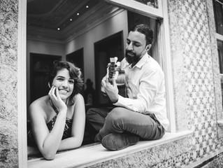 SONS DO BRASIL | DUO VIEIRA