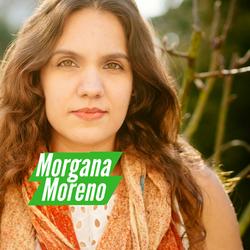 Morgana Moreno