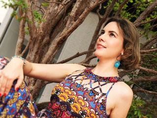 Sons do Brasil | Melanie Van Langendonck