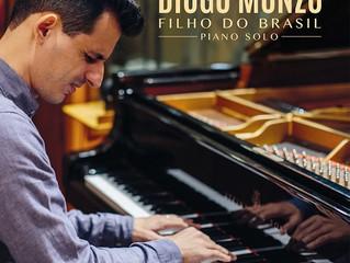 COLUNA DO BETO LACERDA | ALBUM FILHO DO BRASIL - DIOGO MONZO
