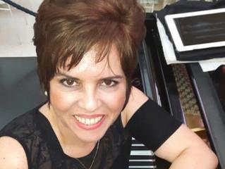 Tania Turíbio | CLAM - Centro Livre de Aprendizagem Musical (SP)