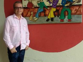 ESTREIA COLUNA DO BETO |                COM BETO LACERDA