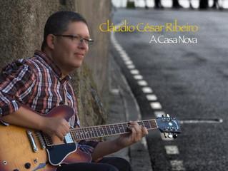 COLUNA DO BETO LACERDA | ÁLBUM A CASA NOVA - CLÁUDIO CÉSAR RIBEIRO (2015)
