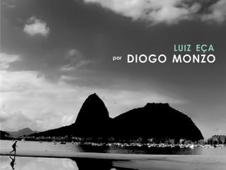 Artes & EnCanto | CD Luiz Eça por Diogo Monzo