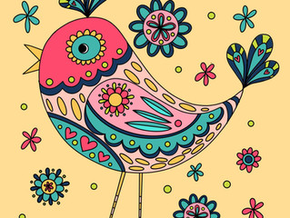 The Many Benefits of Coloring Pages