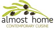 Almost Home Logo