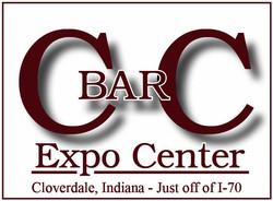 C Bar C Arena Logo