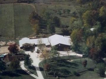 S & G Farm Aerial Photo