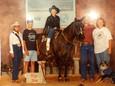 Corey & Skip World Show 2003