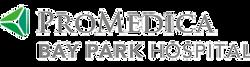 promedica-bay-park-hospital-logo-vector_