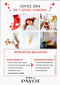 Rituel Relaxation