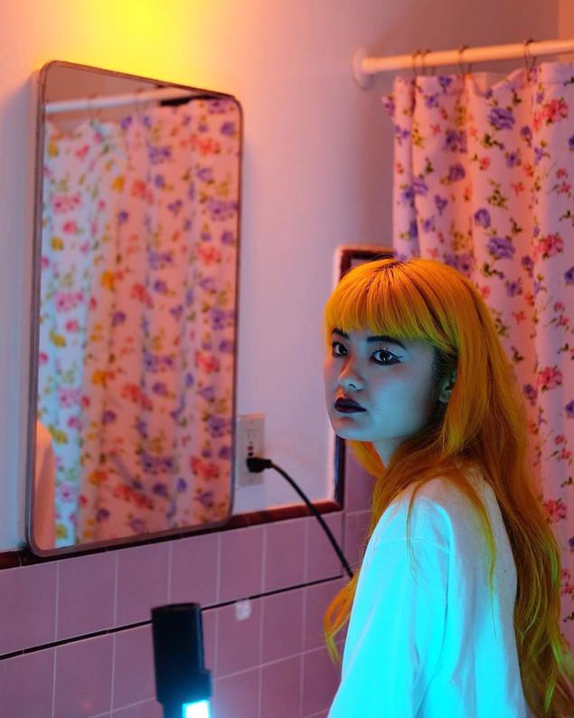 Olive Kimoto - LOL Film