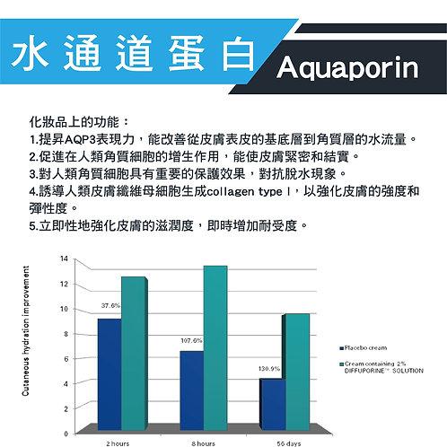 水通道蛋白-Aquaporin