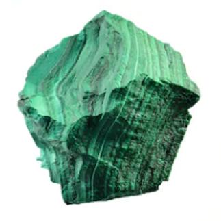 孔雀石-Malachite