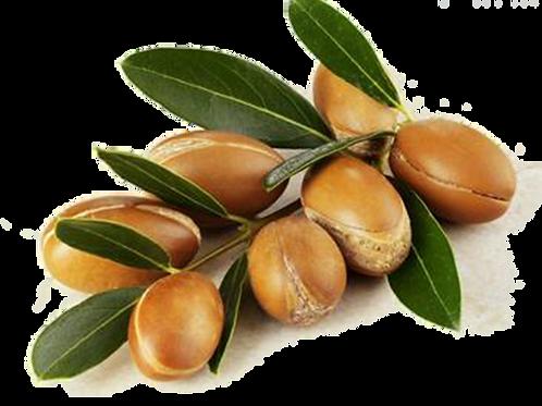 摩洛哥堅果樹葉