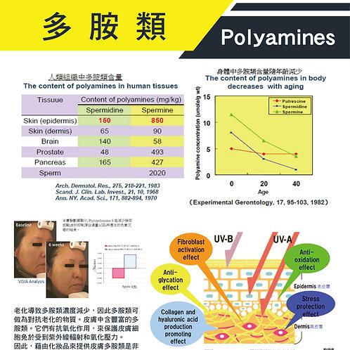 多胺類-Polyamines