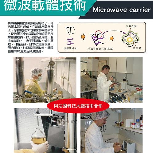 微波載體技術-Microwave carrier technology