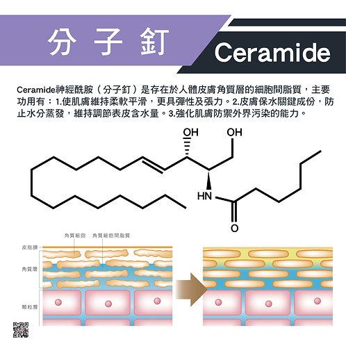 分子釘-Ceramide