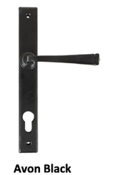 Anvil-Black-Avon-Lever-Handle.png