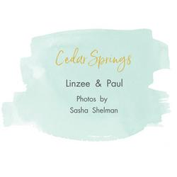 Cedar Springs Wedding Venue
